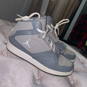 Boys Nike Jordan's